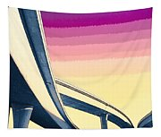 Overpass One Tapestry
