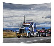 Oversize Load Tapestry