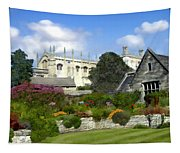 Oxford England Tapestry