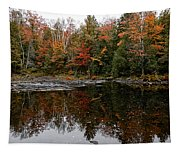Oxtongue Shoreline Tapestry