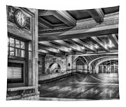 Oyster Bar Restaurant Gct Nyc Bw Tapestry