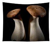 Oyster Mushrooms Tapestry