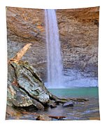 Ozone A 90 Foot Waterfall Tapestry
