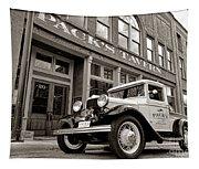 Pack's Tavern Nostalgia Tapestry