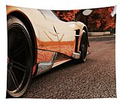 Pagani Huayra - Monza In Autumn Tapestry