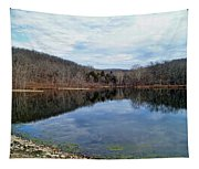 Painted Rock Conservation Area Tapestry