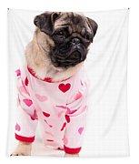 Pajama Party Tapestry