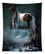 Pinto  Falls Tapestry