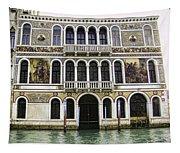 Palazzo Barbarigo Tapestry