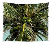 Palm 1 Tapestry