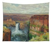 Palouse Falls  Tapestry