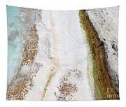 Pamukkale, Turkey  Tapestry