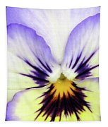 Pansy 01 - Thoughts Of You Tapestry
