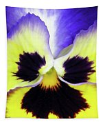 Pansy 09 - Thoughts Of You Tapestry
