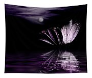 paper Moon Tapestry