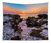 Paradise Lane Tapestry