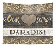 Paradise Tapestry