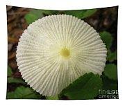 Parasol Mushroom Tapestry