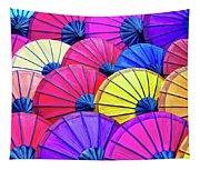 Parasols Tapestry