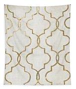 Paris Apartment Iv Tapestry