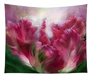 Parrot Tulip 2 Tapestry