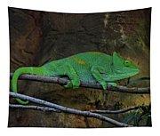 Parson's Chameleon Tapestry