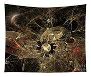 Party Of The Universe Tapestry