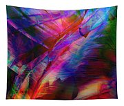 Passion Tapestry