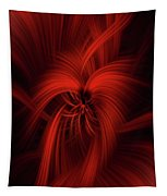 Passion Of Universe Tapestry