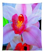 Pastel Pagentry Tapestry