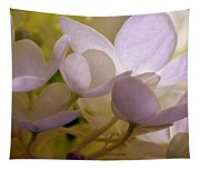 Pastel Purple Pleasure Tapestry