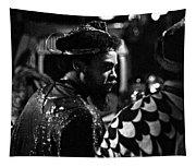 Pat Patrick 2 Tapestry