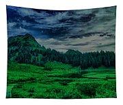 Path To Tipsoo Lake Tapestry