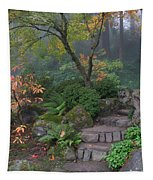 Pathway To Serenity Tapestry