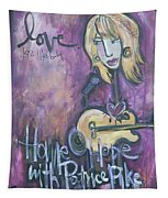 Patrice Pike Live Tapestry