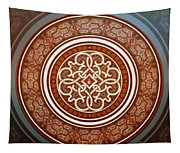 Pattern Art 0012 Tapestry