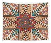 Pattern Art 005 Tapestry