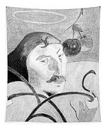 Paul Gauguin Tapestry