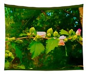 Peace And Serenity Tapestry