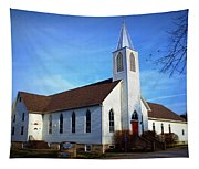 Peace Church Tapestry