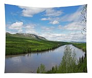 Peace River Tapestry