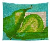 Pear Gem 2 Tapestry
