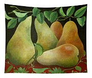 Pears Tapestry