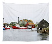 Peggys Cove 6107 Tapestry