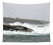 Peggys Cove Lighthouse 6138 Tapestry