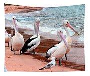 Pelican 5.0 Pearl Beach Tapestry