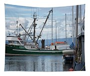 Pender Isle At French Creek Tapestry