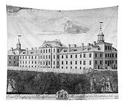Pennsylvania Hospital, 1755 Tapestry