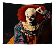 Pennywise Tapestry