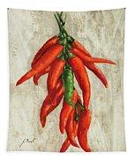 Peperoncini Tapestry